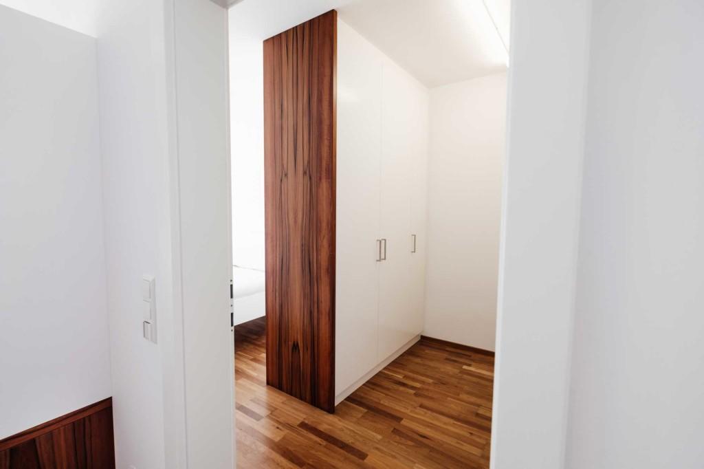 Das Wess Schlafzimmer von Rosenkranz