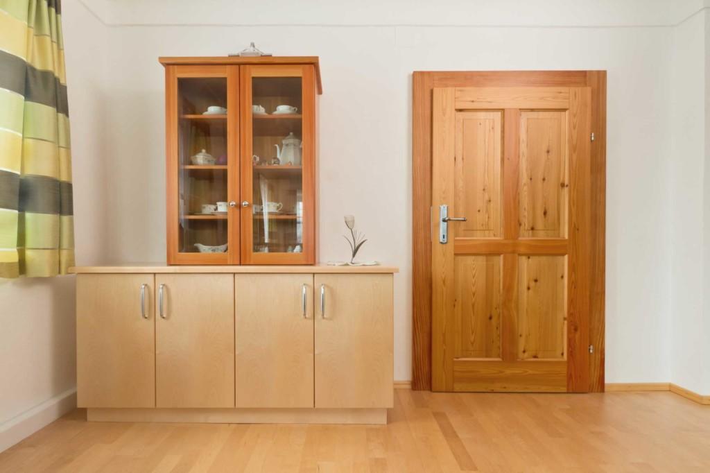 Das Grillitsch-Hochreiter Wohnzimmer von Rosenkranz