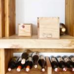 Weinkeller H-N von Rosenkranz