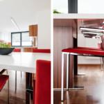 Küche Wohn-/EsszimmerW von Rosenkranz