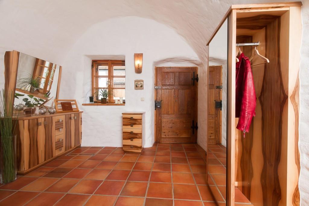 Vorraum, Garderobe,Mantel, Wohnen, Eingang, Empfang, Holz